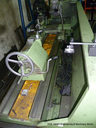 Conventional Turning Machine - 2 units